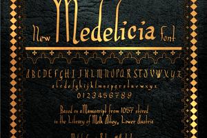 Medelicia