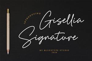 Gisellia Signature