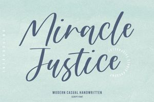 Miracle Justice