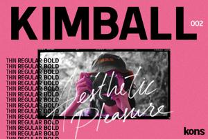 Kimball Bold