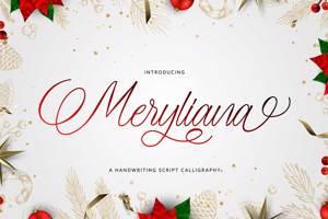 Meryliana -