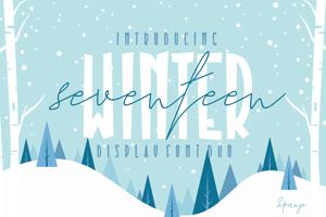 Seventeen Winter