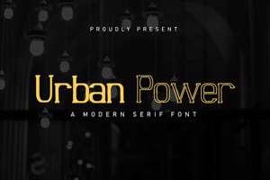 Urban Power