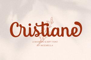 Cristiane