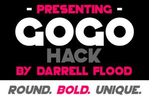 GoGo Hack