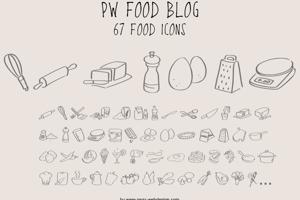 PWFoodblog