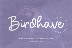 Birdhave