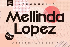 Mellinda Lopez