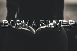 Born a Sinner