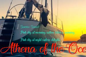 Athena of the Ocean