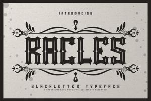 Rackles
