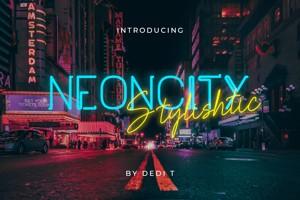 Neoncity