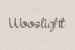 Wooslight