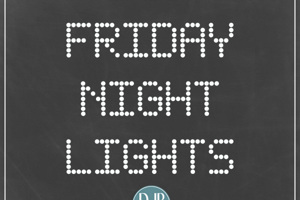 DJB Friday Night Lights