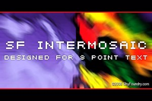 SF Intermosaic