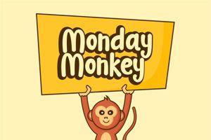 Monday Monkey