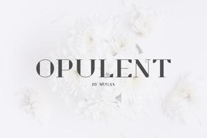 Opulent (Demo)