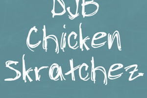 DJB Chicken Skratchez