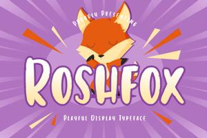 Roshfox