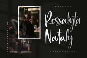 Rossalyta Nataly