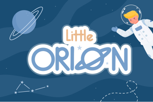 Little Orion