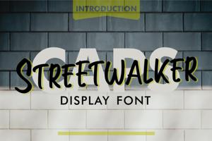Streetwalker Caps