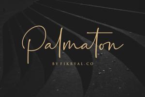 Palmaton