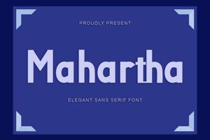 Mahartha