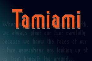 tamiami
