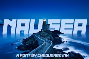 Nau Sea