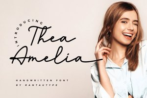 Thea Amelia