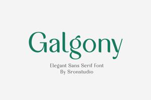 Galgony