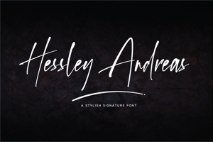 Hessley Andreas