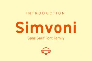 Simvoni