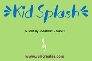 Kid Splash