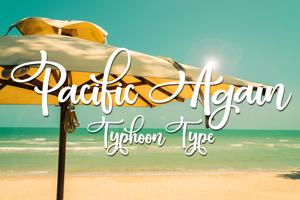 Pacific Again