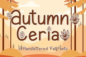 Autumn Ceria
