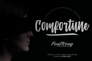 Comfortune