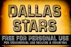 CF Dallas Stars
