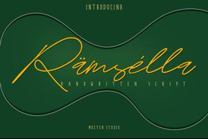 Ramsella
