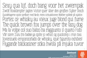 Zowieyoë
