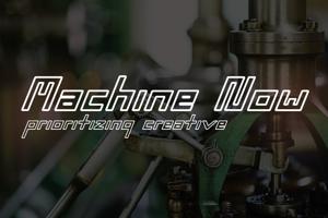 Machine Pro
