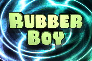 Rubber Boy