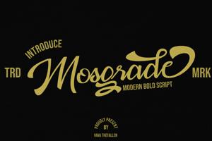Mosgrade