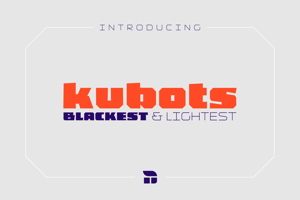 Kubots Extralight