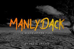 Manly Dack