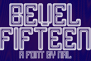 Bevel Fifteen