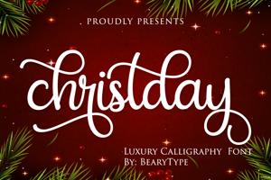 christday