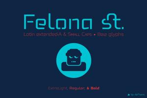 Felona st.