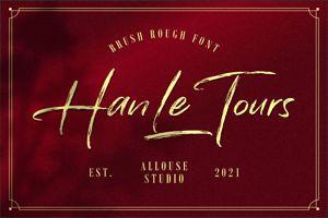 Han Le Tours